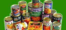 Công bố chất lượng thực phẩm