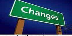 Thay đổi ngành nghề kinh doanh