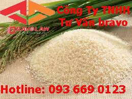 Công bố chất lượng gạo nhập khẩu