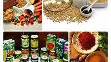 Công bố tiêu chuẩn thực phẩm