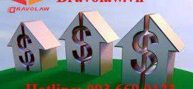 Ký quỹ thành lập công ty bất động sản