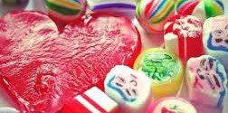 Công bố bánh kẹo nhập khẩu