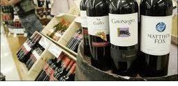 Xin giấy phép phân phối rượu