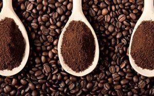Công bố chất lượng cà phê nhập khẩu