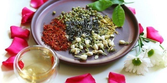 Xin giấy chứng nhận vệ sinh an toàn thực phẩm cơ sở sản xuất trà thảo mộc