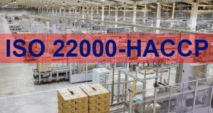 ISO 22000 - HACCP CHO DON VI SAN XUAT