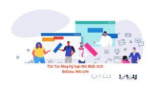 Thủ Tục Đăng ký logo Mới Nhất 2020