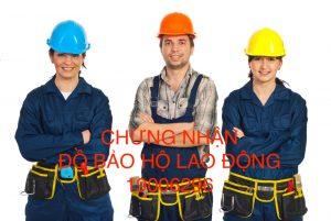 Dịch vụ chứng nhận chất lượng đồ bảo hộ lao động