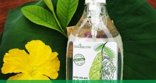Dịch vụ chứng nhận dầu gội, nước rửa chén hữu cơ thiên nhiên