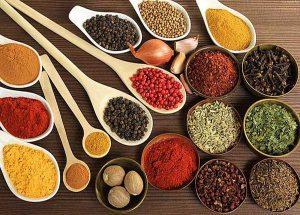 Sản xuất kinh doanh phụ gia thực phẩm