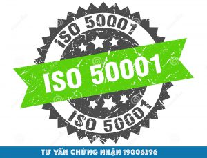 Chứng nhận ISO 50001 – Hệ thống Quản lý Năng lượng